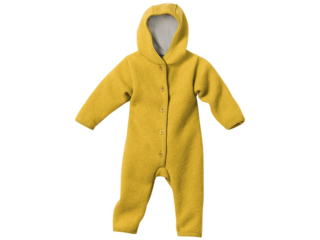 Baby Walk-Overall curry