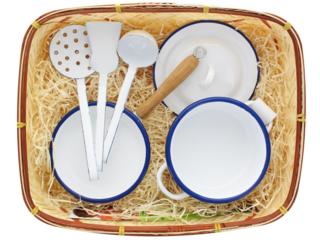 Email Koch-Set für Spielküche