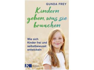 Kindern geben, was sie brauchen
