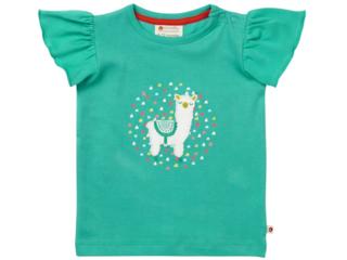 """Baby und Kinder T-Shirt """"Alpaka"""""""