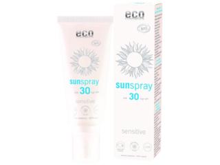 ECO Sonnenspray LSF 30 sensitiv