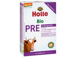 Bio Anfangsmilch PRE, 400g
