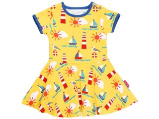Kinder Kleid Seaside