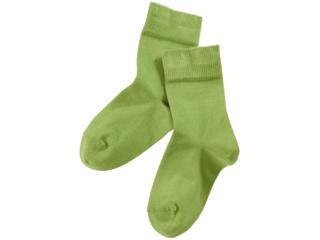 Kinder Socken moos