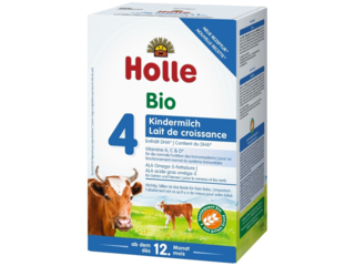 Bio-Folgemilch 4