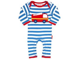 Baby Strampler Feuerwehr