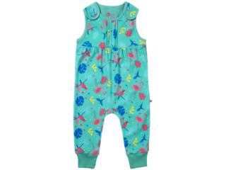 """Baby und Kinder Latzhose """"Rainforest"""""""