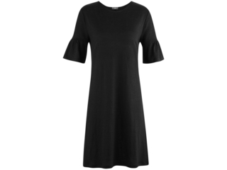 "Damen Kleid ""Giovanna"" black"
