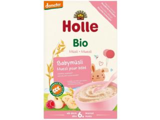 Bio-Babybrei Babymüsli