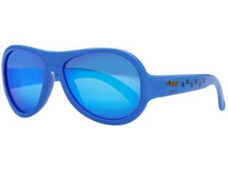 """Baby und Kinder Sonnenbrille """"Doggy Blue"""""""