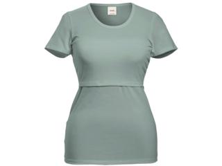 Still-Shirt mit kurzem Arm mint
