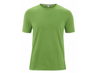 """Herren T-Shirt """"Ilko"""" green"""