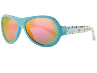 """Kinder Sonnenbrille Junior """"Ice Cream Blue"""""""