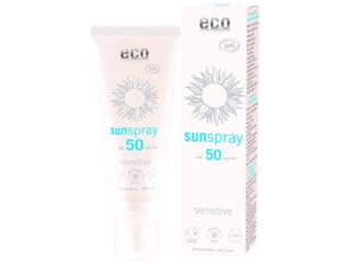 ECO Sonnenspray LSF 50 sensitiv