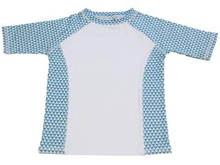 "Kinder T-Shirt Badeshirt UV Schutzkleidung UV 50+ ""Ace"""