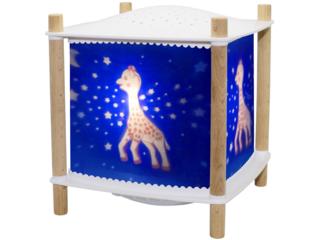 """Magische Laterne Revolution 2.0 Bluetooth """"Sophie, die Giraffe"""""""