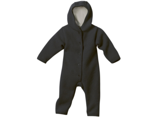 Baby Walk-Overall anthrazit
