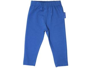 Baby und Kinder Leggings blau