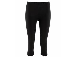 """Damen Leggings """"Ellen"""" 3/4 Länge black"""