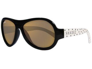 """Kinder Sonnenbrille Teeny """"Chick black"""""""