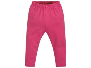 Baby und Kinder Leggings Flamingo pink
