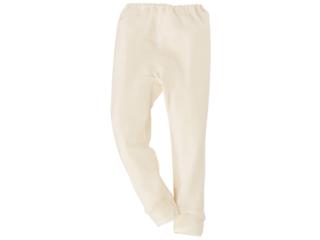 Kinder Unterhose langes Bein natur