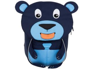 """Kindergartenrucksack Kleiner Freund """"Bobo Bär"""" blau"""