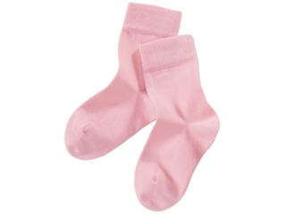 Kinder Socken rosa