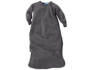 Schlafsack Baby, Schurwolle (kbT)/Seide, fels