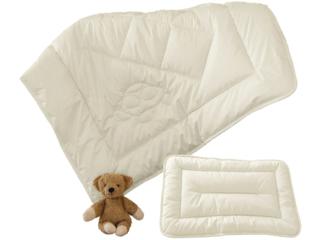 Baby- und Kinderschlafset Cellulosefaser waschbar