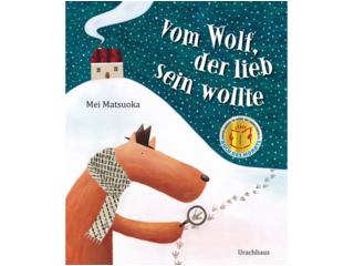 Vom Wolf der lieb sein wollte
