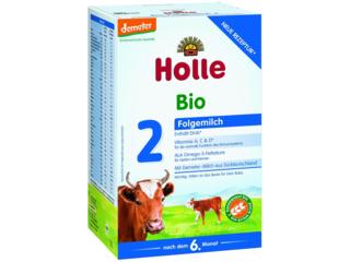 Bio-Folgemilch 2