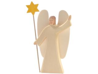 Großer Engel (mit Stern)  23,5 cm