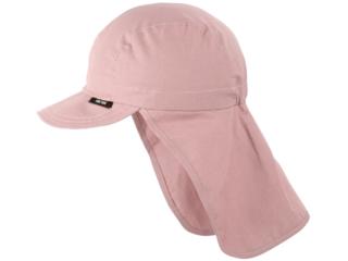 Baby und Kinder Sonnenschutz Mütze UV 10 strawberry