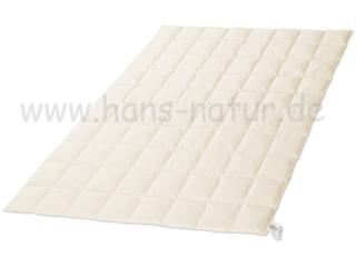Bettdecke für Erwachsene Daunen