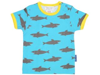 Kinder T-Shirt Hai