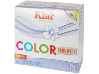 Color Waschpulver