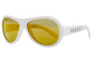 """Baby und Kinder Sonnenbrille """"white"""""""